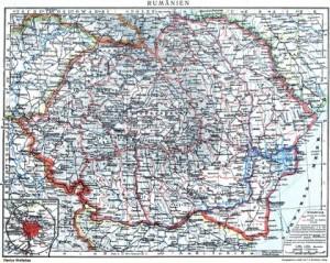 Румыния объявила войну австро венгрии