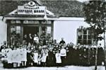 «Просвіта» надавала школам посильну допомогу