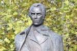 Пам`ятник Т.Г.Шевченку в Ялті
