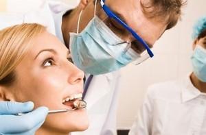Здорові зуби - здоровий організм
